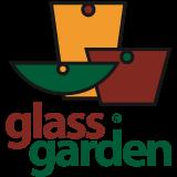 Logo Glass Garden Concentrico