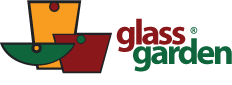 Logo Glass Garden Lateral